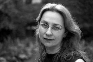 Audrey Niffenegger (Photo by Christopher Schneberger)