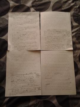 diviner's script