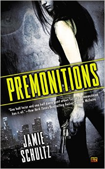 premonitions cover